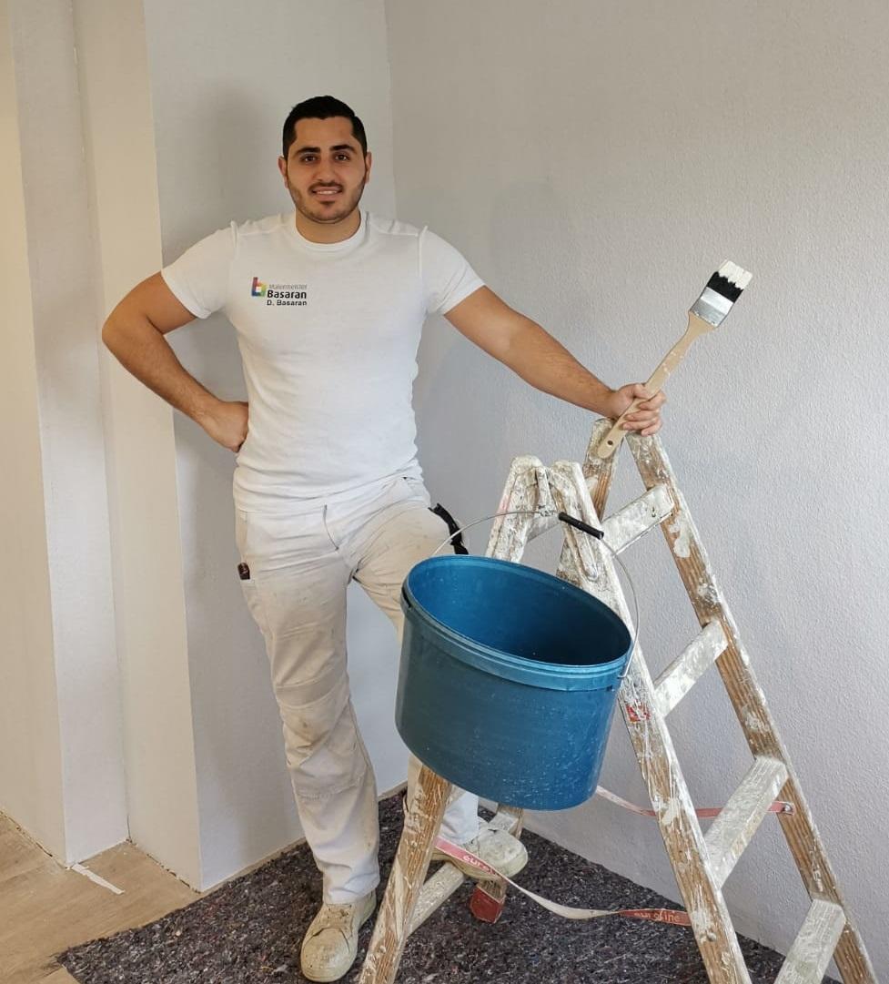 Malermeister Divan Basaran
