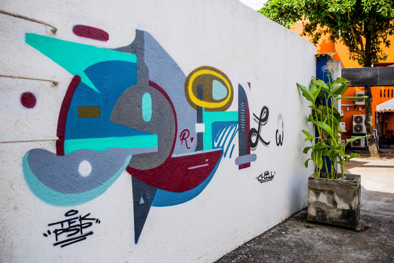 Anti-Graffiti-Schutzsysteme